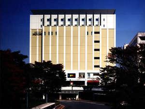 ホテルモリノ新百合丘の写真