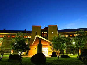 中禅寺金谷ホテルの写真