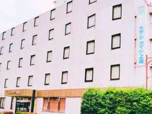 ホテルメイツ上尾の写真