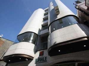 ホテルイルヴィアーレ八戸アネックスの写真