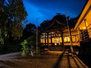 Temple Hotel 武井坊の写真