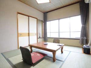 紀州鉄道熱海ホテル:◆和室7.5畳
