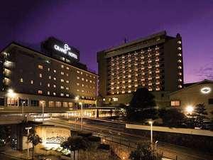 グランドホテル浜松