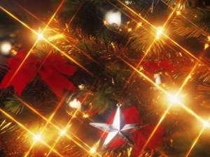 ホテル日航金沢:想い出に残る忘れられないクリスマスステイとなりますように…。