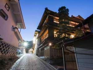田沢温泉 高楼 ますや旅館 の写真