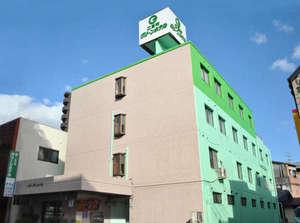 二日市グリーンホテルの写真