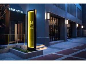 ネストホテル大阪梅田の写真