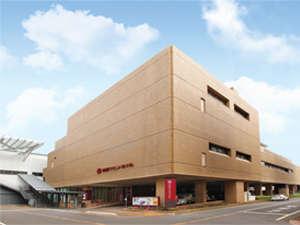 長岡グランドホテル(BBHホテルグループ)の写真