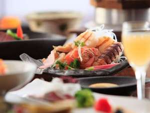 運河の宿 おたる ふる川:季節により献立が変わる和食コース料理
