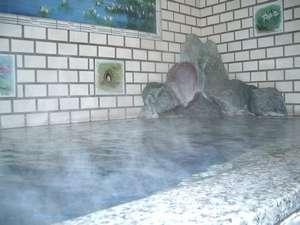 尾瀬戸倉温泉 ふじや旅館:天然温泉でリフレッシュ