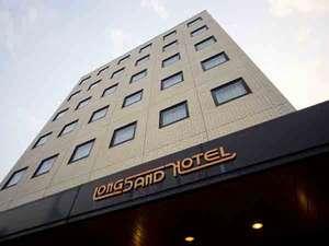 ロングサンドホテル:外観画像