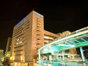 名鉄トヨタホテルの写真