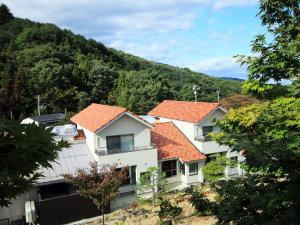 forest バン 源田の写真