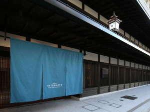 ホテルインターゲート京都 四条新町の写真