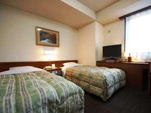 ホテルルートイン上田
