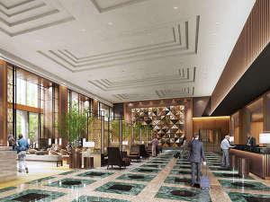 セレスティンホテル(2017年11月28日より:ホテル ザ セレスティン東京芝)