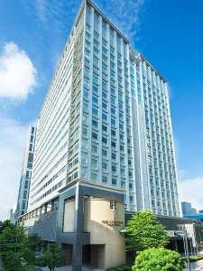 ホテル ザ セレスティン東京芝の写真