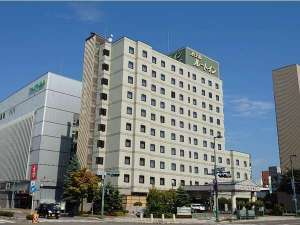 天然モール温泉 ホテルルートイン帯広駅前の写真