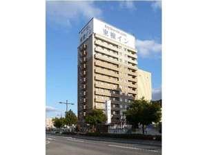 東横イン東広島駅前の写真