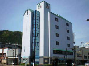 ホテルアルファ綾部の写真