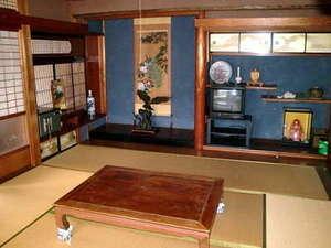 民宿旅館 三浦屋