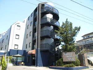 バジェットホテル博多南の写真