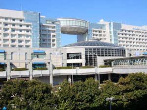 ホテル日航関西空港の写真