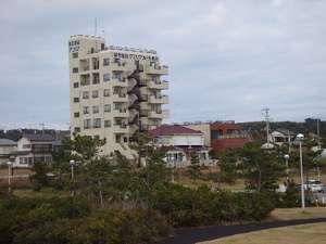 飯岡温泉 グロリア九十九里浜の写真