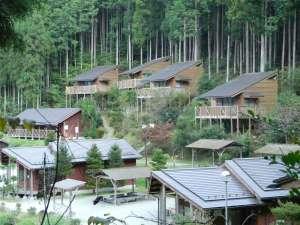 きららの森・赤岩の写真
