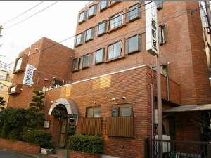 ビジネスホテル 福田屋:hotel fukudaya