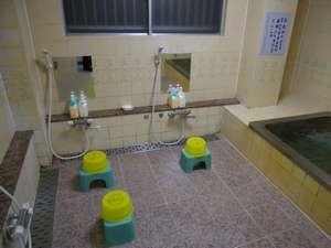 ビジネスホテル 福田屋:bath room