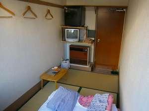 ビジネスホテル 福田屋:single room