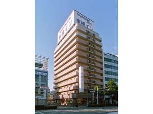 東横イン 阪神尼崎駅前 外観
