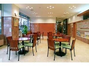 東横イン阪神尼崎駅前:朝食コーナー