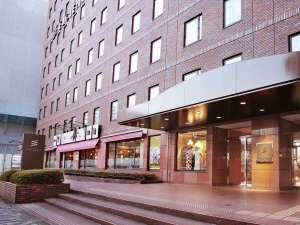 【エントランス】京都駅八条東口徒歩2分