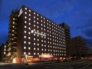 ホテルエルシエント京都(旧:エルイン京都)の写真