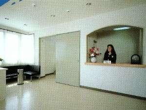 ビジネスホテル アーク碧南店