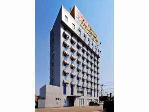 スーパーホテル高岡駅南 天然温泉 鳳凰の湯の写真