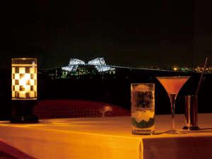 東京ベイ舞浜ホテル クラブリゾート:◇海を望むレストラン「シュール ラ メール」(イメージ)