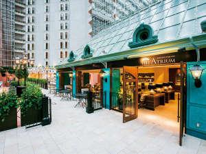 東京ベイ舞浜ホテル クラブリゾート:◇南欧をイメージしたエリア最大級の客席数を有するレストランです。(写真はイメージ)