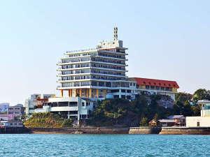 東洋九十九ベィホテルの写真