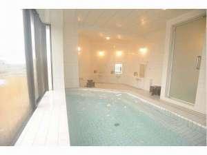 西明石リンカーンホテル:H29年2月改装!西明石唯一の展望大浴場(男性専用)ご利用時間:17時~25時
