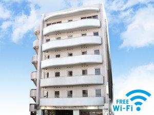 ホテルリブマックス東京木場の写真