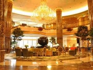 今治国際ホテル:館内