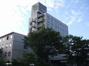 ホテルルートイン各務原の写真