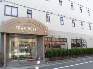 能代タウンホテルミナミの写真