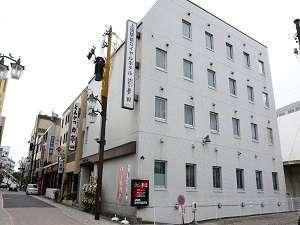 上田駅前ロイヤルホテル -ルートインホテルズ-の写真