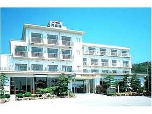ビーチサイドホテル鹿島荘の写真