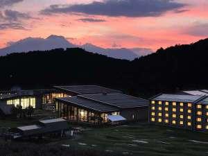 斑尾東急リゾート ホテルタングラムの写真