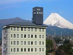 ホテルルートイン長泉沼津インター第2の写真